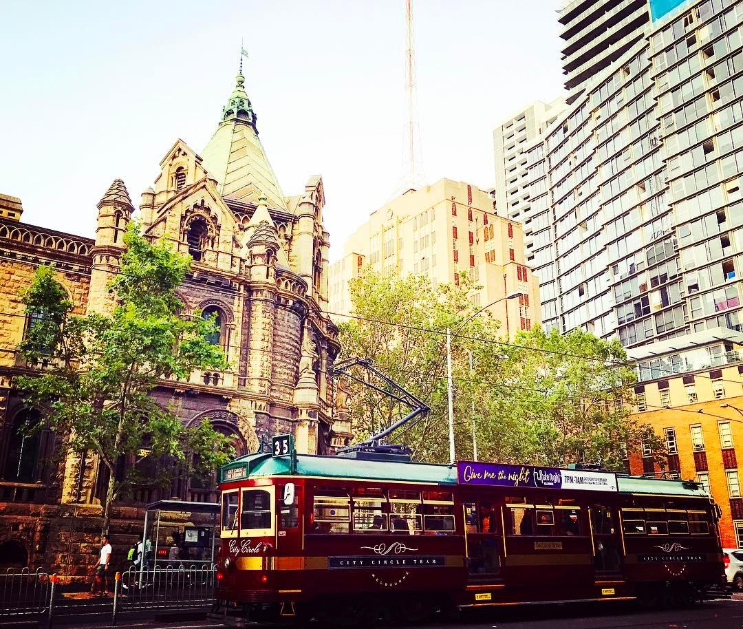 que ver en Melbourne