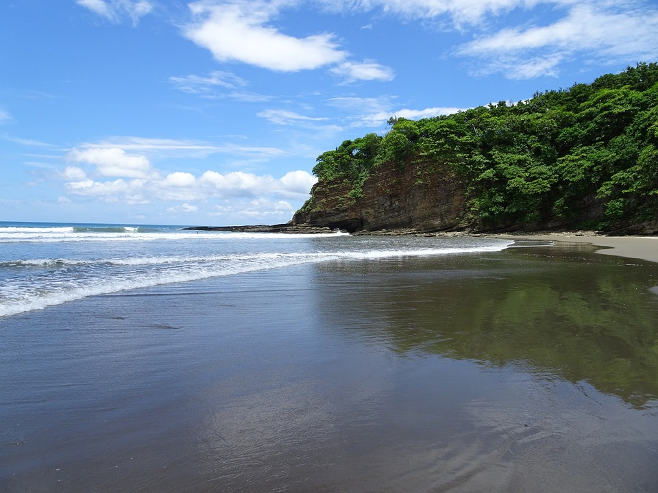 5 lugares exóticos que visitar en Nicaragua