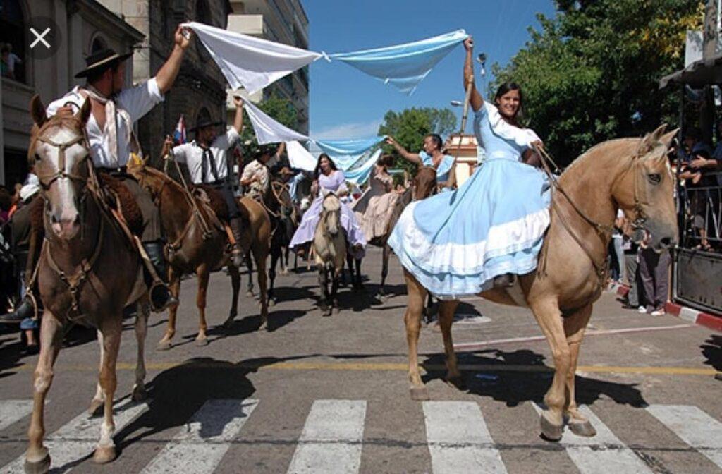 6 festivales típicos del Uruguay