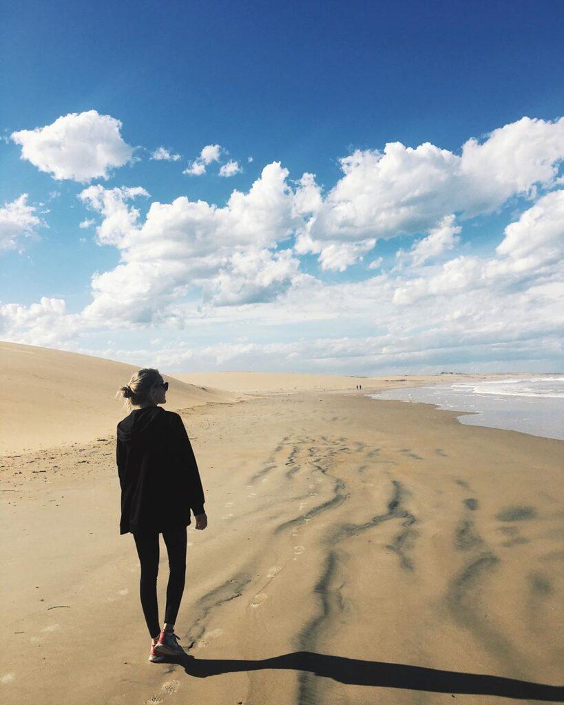 5 playas imperdibles de Uruguay