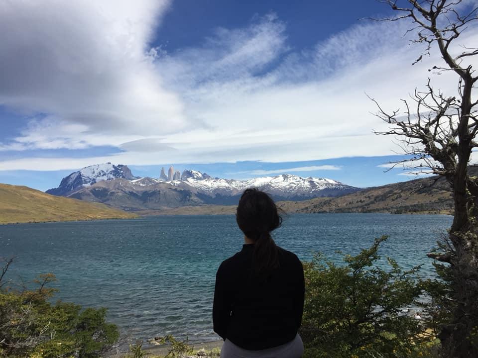 Desconéctate en Torres del Paine