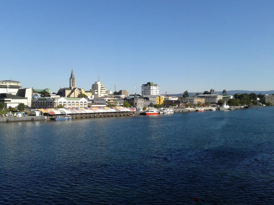Ciudad de Valdivia