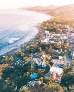 Sayulita - playas de méxico