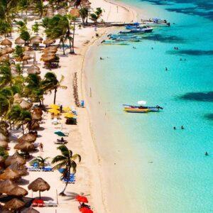 Mahahual - Playas de México