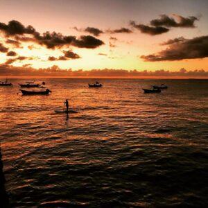 Playa de los muertos - Puerto Vallarta