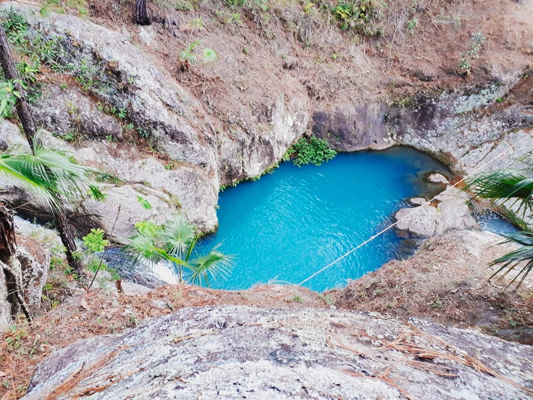 Guinope, Honduras