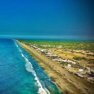 Puerto Arista - Playas de México