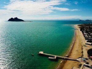 Bahía de Kino - Sonora