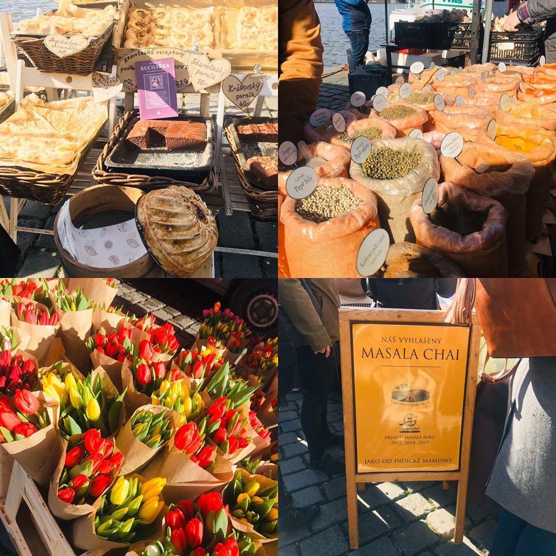 Mercado Naplavka