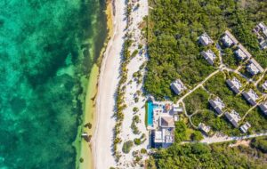 Punta Maroma - Playas de México