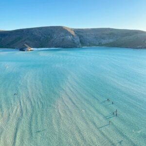 Playas de México - Playa Balandra