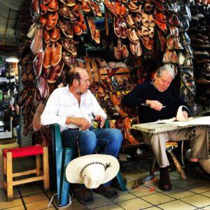 turismo en guadalajara - mercado san juan de dios