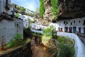 Ruta por Andalucía