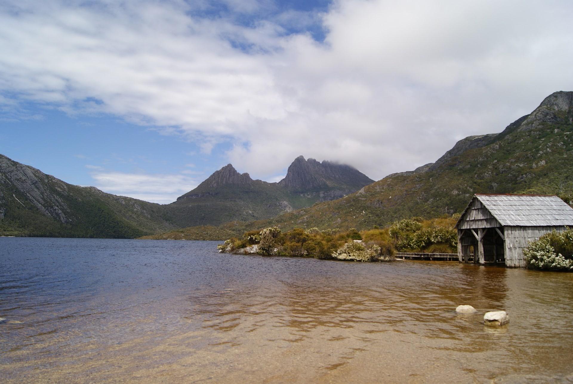 que ver en Tasmania