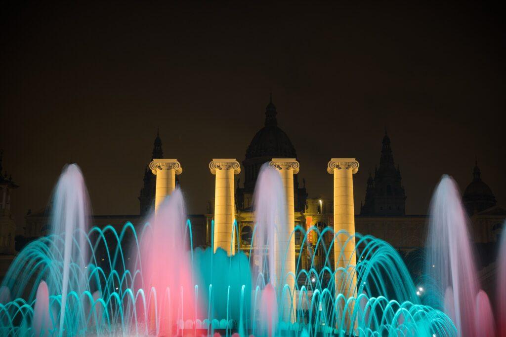 7 lugares imperdibles de Barcelona