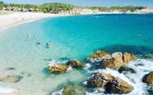 Playa El Chileno
