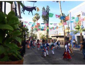 Paseo del Arte - San José del Cabo