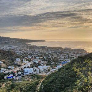 Cerro de La Z - Los Cabos