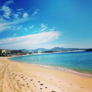 Playa El Médano