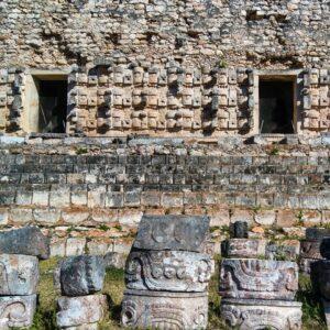 Kabáh - Ruta Puuc - Cultura Maya