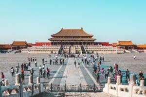 Visitar China Beijing