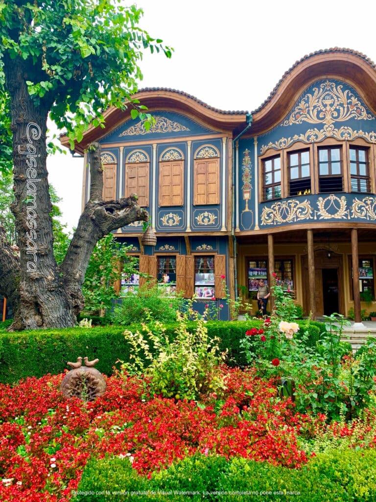 Museo Regional Etnográfico