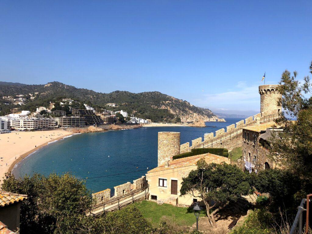 las 6 playas más especiales de Barcelona y alrededor