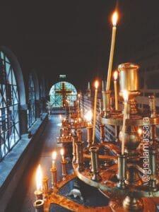 Monasterio Dragalevtsi