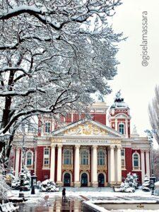Teatro Ivan Vazov