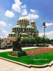 Catedral Alexander Nevsky