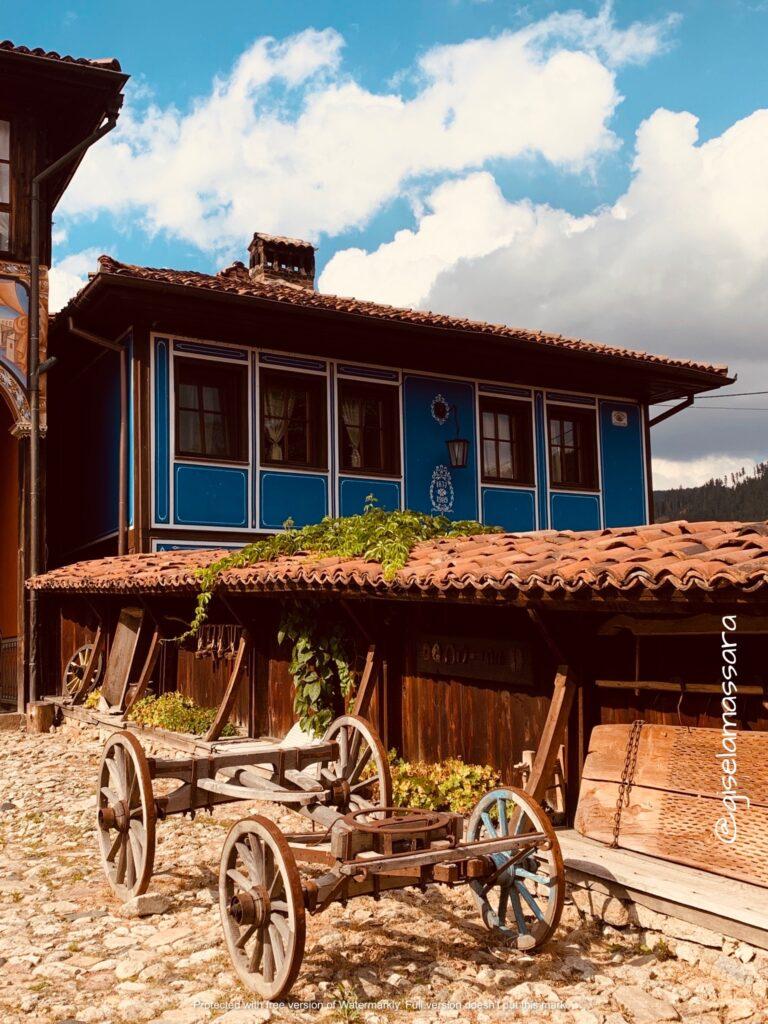 Pueblos bonitos Bulgaria - Koprivshtitsa