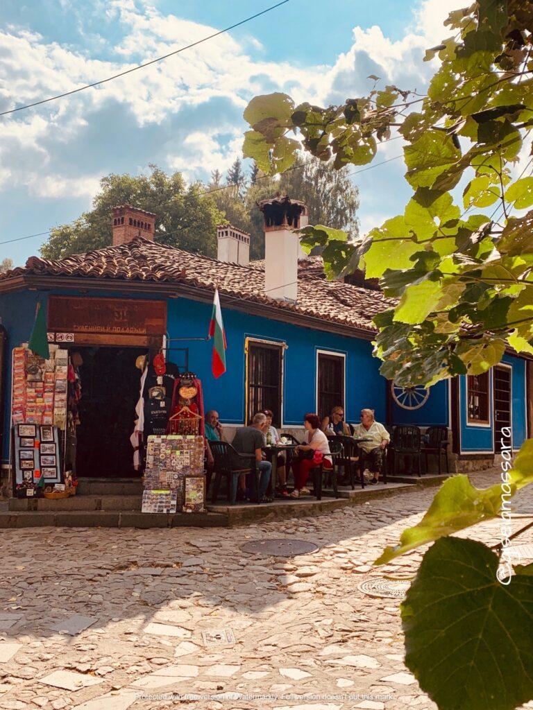 Pueblos bonitos de Bulgaria: Koprivshtitsa
