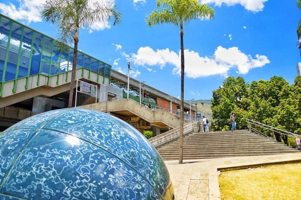 Planetario de Medellín, Antioquia