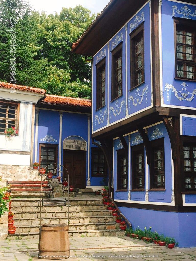 Casa Stepan Hindlyan