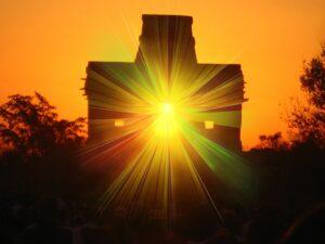 Dzibilchaltun - cultura maya