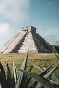 Chichén Itzá - Cultura Maya