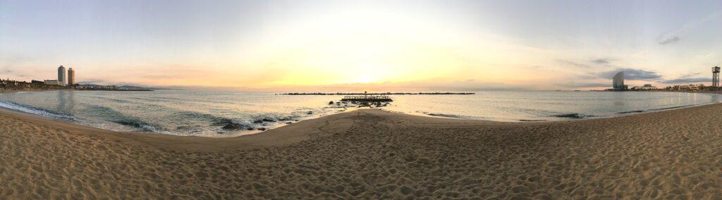 6 playas obligatorias del Mediterráneo
