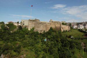 Castillo de Trabzon
