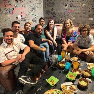 Vida nocturna en Buenos Aires: lugares para divertirse