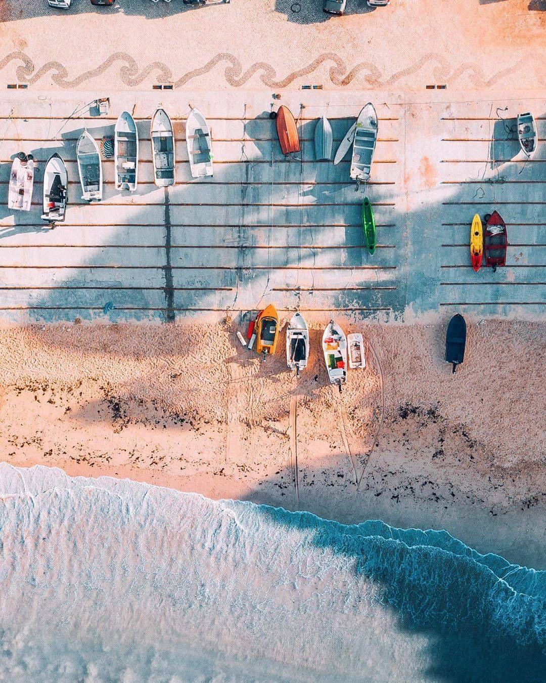 Las 12 Mejores Playas En Lisboa El Viajero Experto
