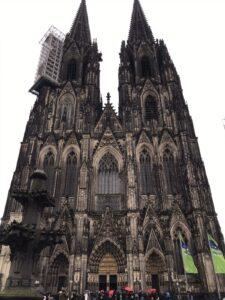 Colonia y sus mejores rincones