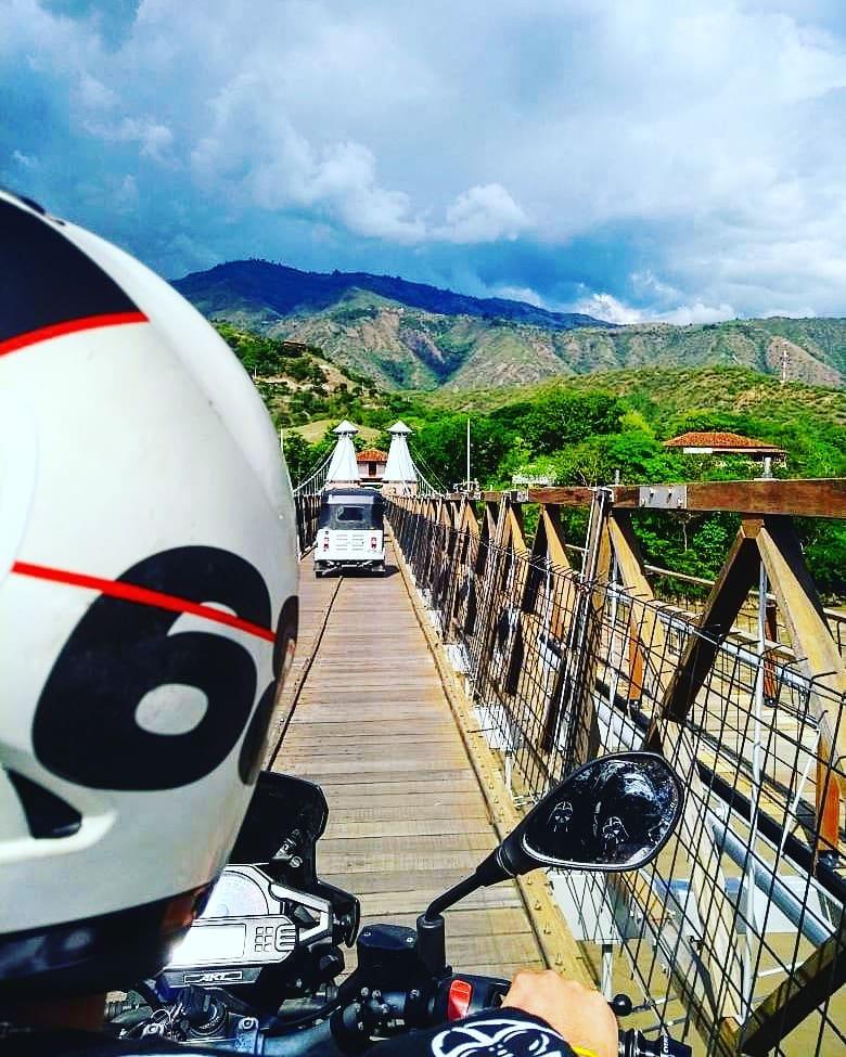 Puente de Occidente-Santa Fé de Antioquia