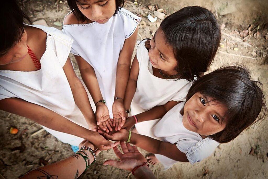 Turismo Sostenible en Colombia en comunidades indígenas