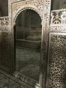 Sarcófago Mumtaz Mahal
