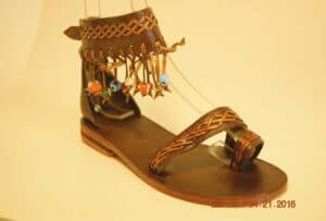 sandalias de Bodrum