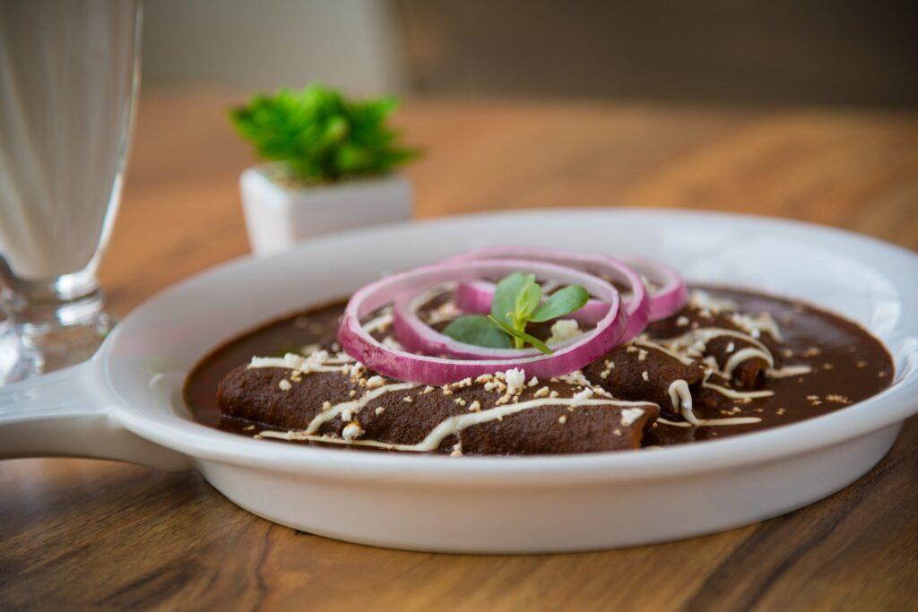 comida mexicana: lo que te falta por probar