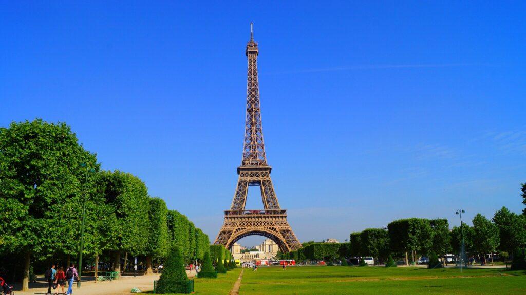 ¿Cuál es la mejor época para viajar a París?