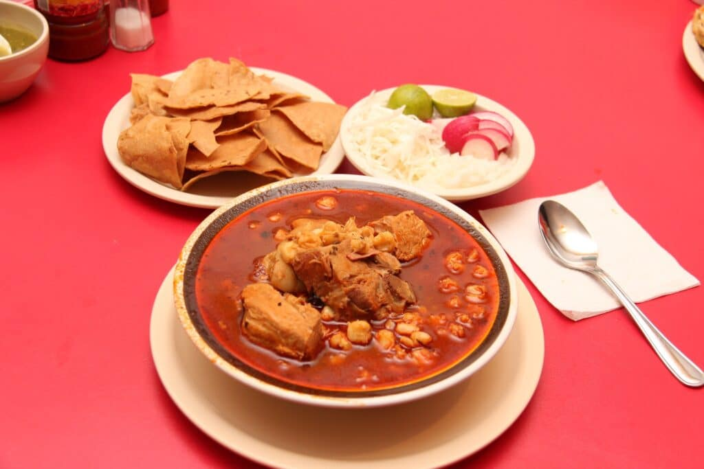 comida mexicana: lo que te falta por cobrar