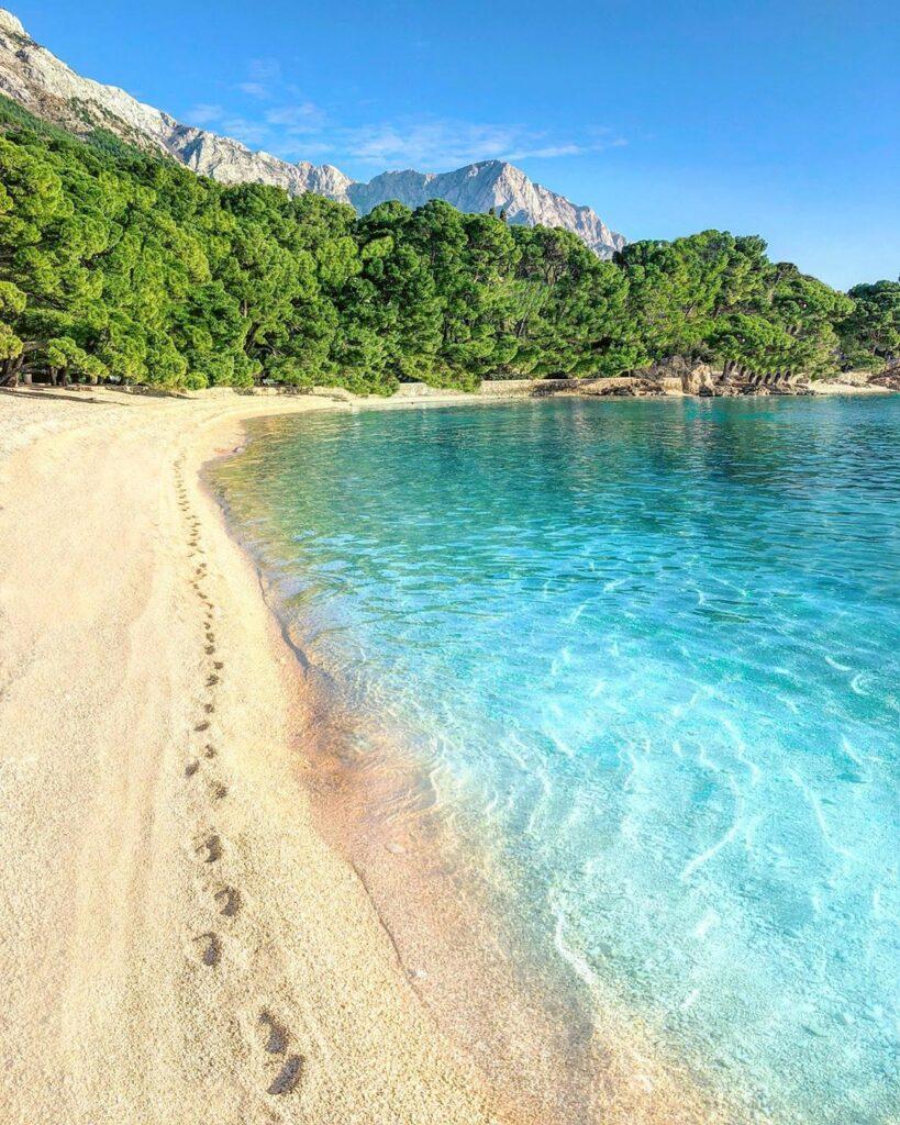 Punta rata brlea Croacia