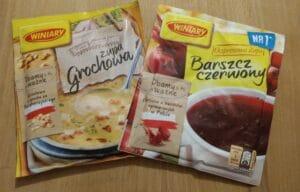 comida polaca